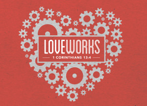 Love Works-Theme